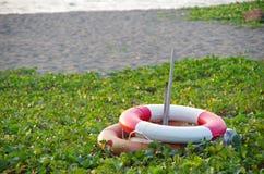 lifebuoy Zdjęcie Royalty Free