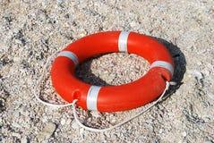 lifebuoy Стоковое Изображение