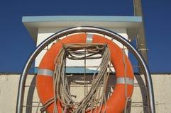 lifebuoy Стоковые Изображения RF