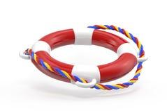 lifebuoy Image stock