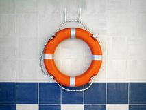 Lifebuoy Fotos de Stock Royalty Free