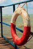 lifebuoy Imagens de Stock Royalty Free