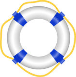 Lifebuoy Royalty Free Stock Photography