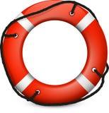 Lifebuoy Royalty Free Stock Image