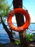 Lifebuoy . Royalty Free Stock Photo