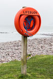 Lifebuoy Royalty Free Stock Photo