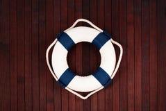 Lifebuoy. Royalty Free Stock Images