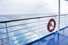 Lifebuoy Stock Photography