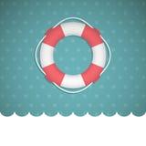 Lifebuoy Royalty Free Stock Images