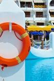 Lifebuoy Royalty Free Stock Photos