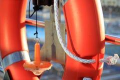 Lifebuoy n.1 Foto de Stock