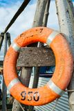 Lifebuoy Royalty Free Stock Image