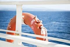 Lifebuoy Royalty Free Stock Photo