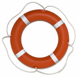 Lifebuoy Ring Preserver Lifesaver stock images