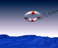 Lifebuoy Safer Stock Images