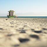 lifeguard πύργος στοκ φωτογραφία με δικαίωμα ελεύθερης χρήσης