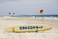 Lifeguard Foto de Stock Royalty Free