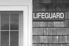 lifeguard Στοκ Φωτογραφίες
