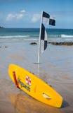 Lifeguard Royalty Free Stock Photography