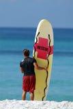Lifeguard Imagens de Stock