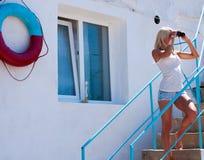 Free Lifeguard Royalty Free Stock Photo - 30973565