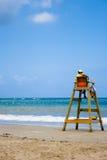Lifeguard Foto de Stock