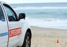 Lifeguard Στοκ φωτογραφίες με δικαίωμα ελεύθερης χρήσης