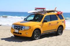 lifeguard Royalty-vrije Stock Fotografie