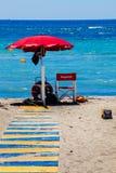 lifeguard Стоковая Фотография
