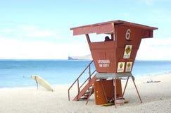 lifeguard Στοκ Εικόνες