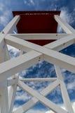 lifeguard Стоковое Изображение RF