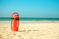 lifeguard Imagem de Stock