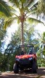 Lifeguard ATV Stock Photography