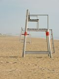Lifeguard Chairs Stock Images