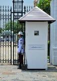 Lifeguard at the Grand Palace royalty free stock image