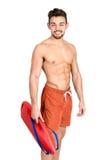 Lifeguard Royalty Free Stock Photos