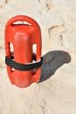 Lifeguard rescue Stock Photography