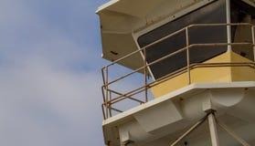 Lifeguard Station. A lifeguard station in La Jolla, California stock image