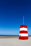 Lifeguard Tower Royalty Free Stock Photo