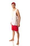 Lifeguard Royalty Free Stock Images