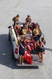 lifeguards Imagem de Stock