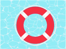 Lifesaver Royalty Free Stock Images
