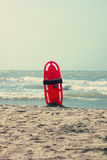 Lifesaver Royalty Free Stock Photo