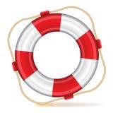 Lifesaver HELP icon Royalty Free Stock Photos