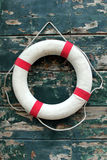 Lifesaver Royalty Free Stock Image