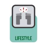 Lifestyle design Stock Photos