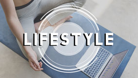 Lifestyle Interests Hobby Activity Health Concept Royalty Free Stock Photography