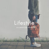 Lifestyle Way of Life Hobbies Interests Passion Concept Royalty Free Stock Images