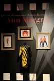 Lifetime achievement award honoring Ann Margret, National Museum Of Dance,Saratoga,2015 Stock Image