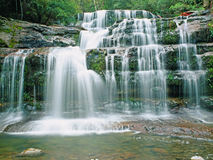 Liffey Falls Royalty Free Stock Photography